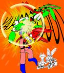 JJSF Ryu Jazz vs. Spaz Hibiki