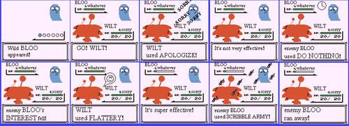 Pokemon Bloo by battybuddy