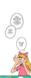 (Part 11.2) Hiding Arnold Comic by ingridochoa