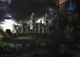 Apocalypse by bhaskar655