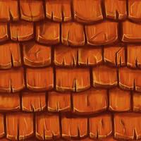 Tileable Roof texture by bhaskar655