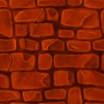 Tileable Brick Texture