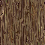 Seamless Wood Texure