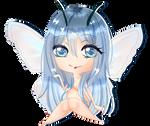 Chibi Luna by SophiaKS
