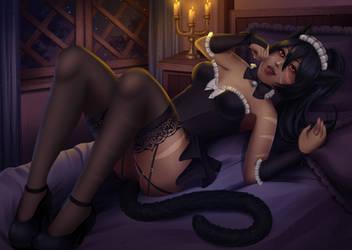 Room Service 2 by SophiaKS