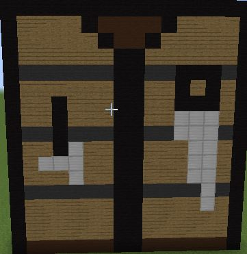 Crafting table in minecraft by theconfuzzledcat on deviantart - Crafting table on minecraft ...