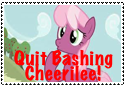 Anti-Cheerilee Hate Stamp by Rosethethief