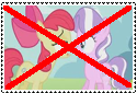 Anti-Diamondbloom Stamp by Rosethethief