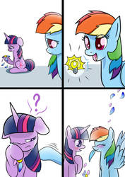 A Tradition Among Pegasi by Twidasher