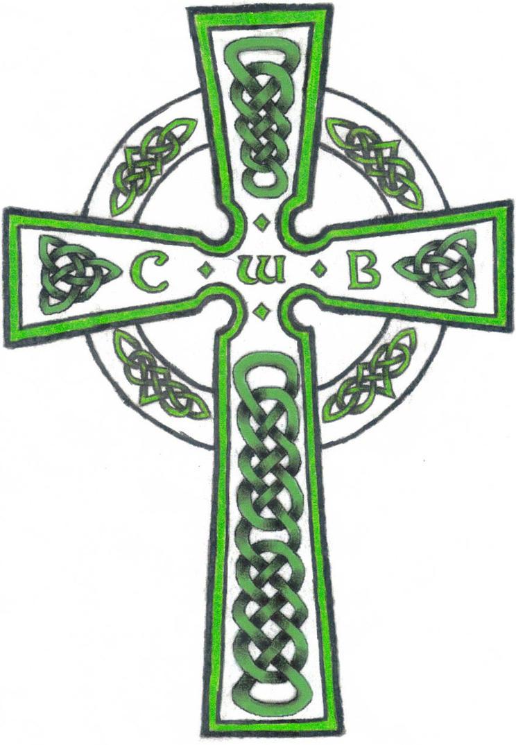 Celtic Memorial Tattoo Designs