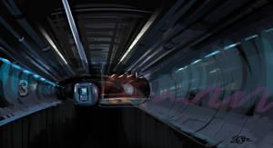 Daily Practice - Feb 4th:  Underground rail
