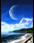 Harmonic Existence by Orikon