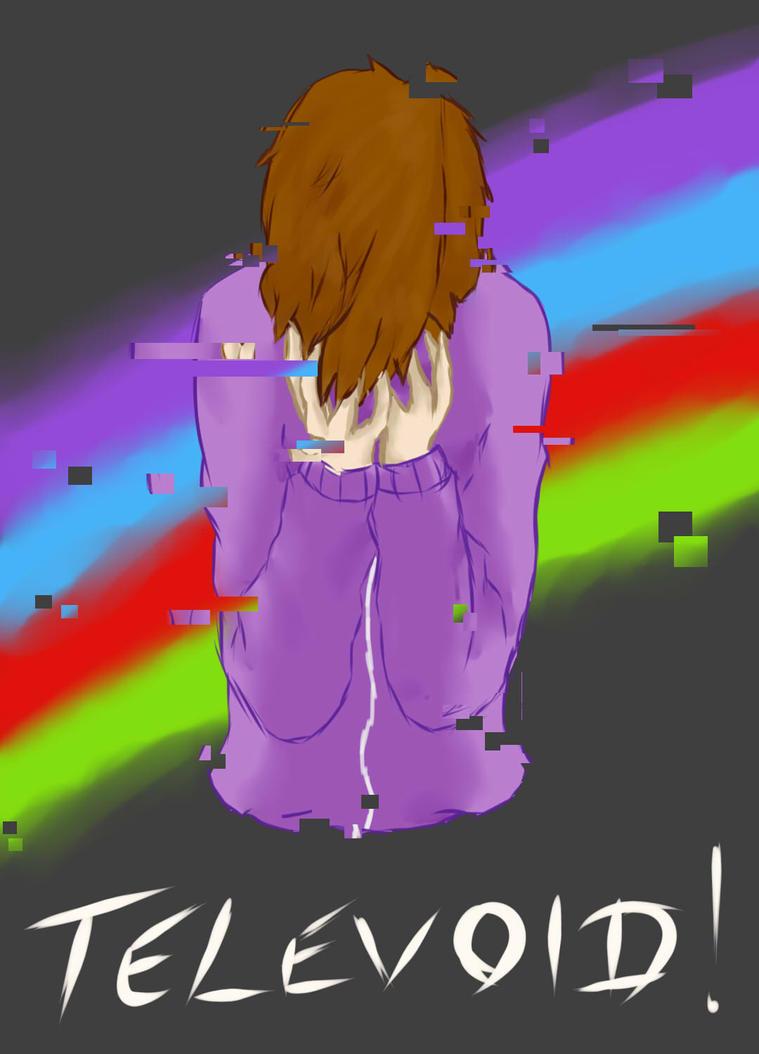 Televoid! - Fanart by xMidnightfurx