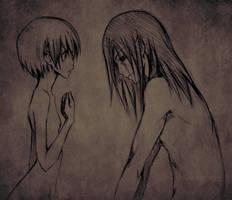 Unforgivable Love by Tanashi