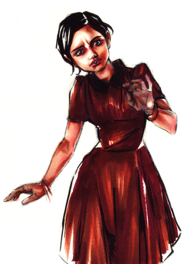Clara by Tanashi