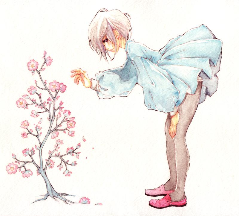 Lightly by Tanashi