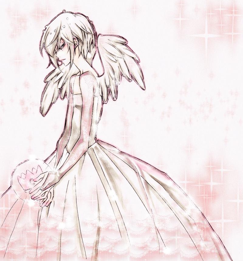 Merry Yuuri by Tanashi