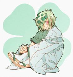 Clover Hisashi
