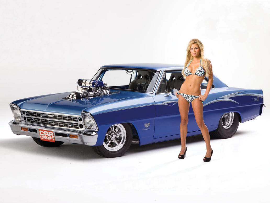 Chevrolet by jack15312704