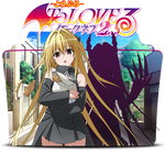 To LOVE Ru Darkness 2 v1 by wilmer29