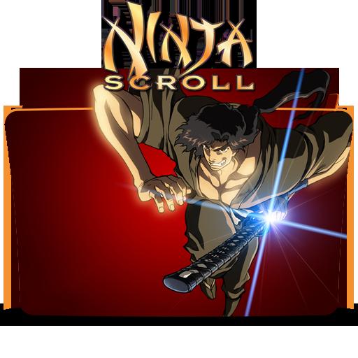 """Képtalálat a következőre: """"Ninja Scroll ico"""""""