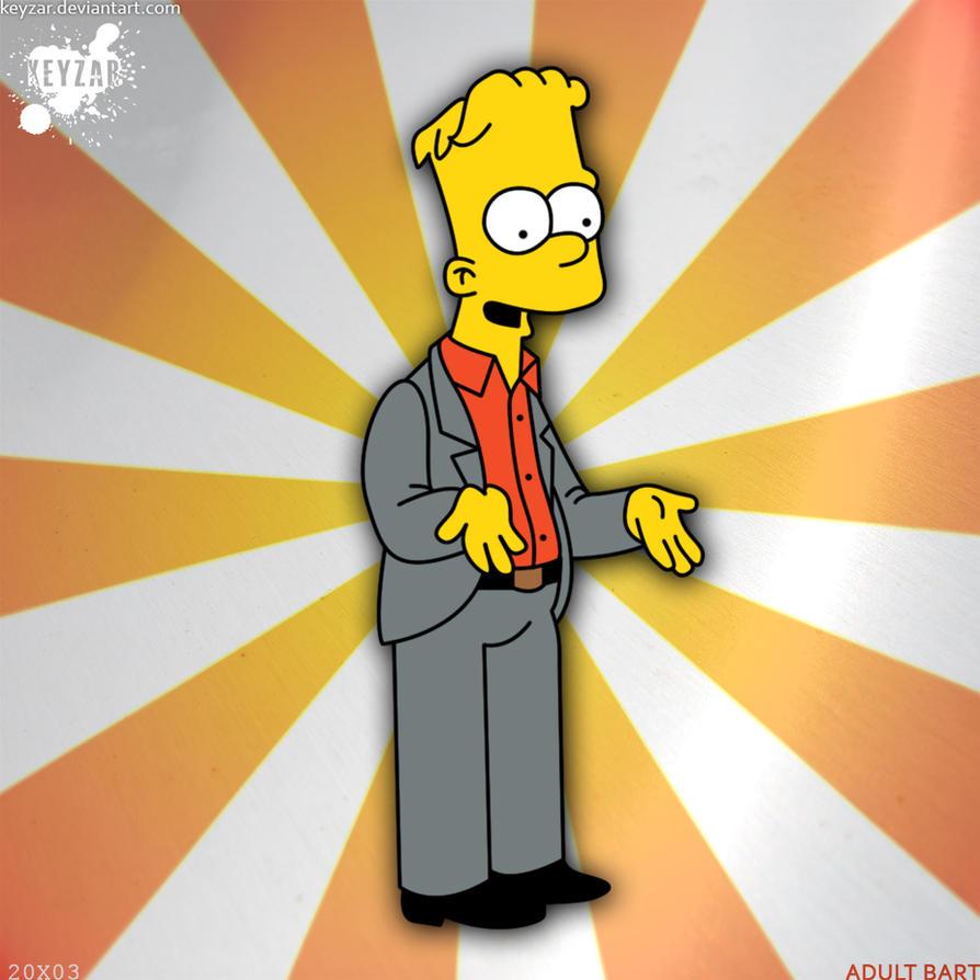 Bart Adult 66