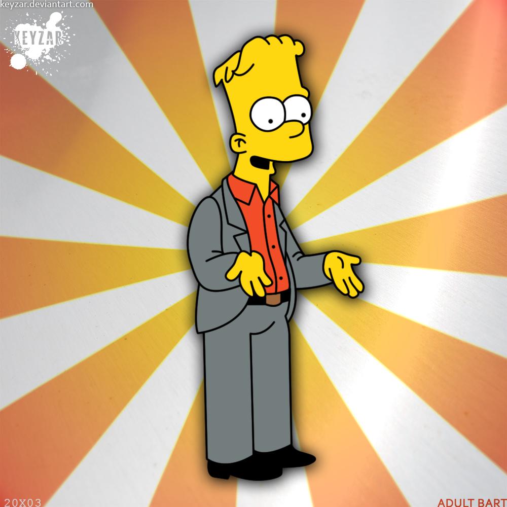 Bart Adult 18