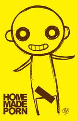 YellowT-shirt by melanotelia