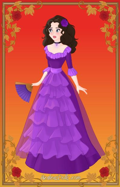 MonstarzGirl Wild West Dress by MonstarzGirl