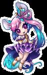 chibi request 05 - Moondust70