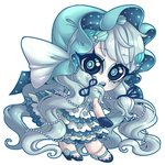 Skfuu chibi contest entry by Lady-Bullfinch