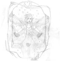 Alice's Fairy by hippiegothelfe