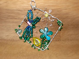 Picture pendant by hippiegothelfe