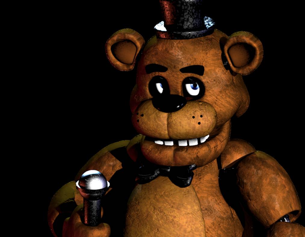 Freddy faz bears pizza locatoin butik work