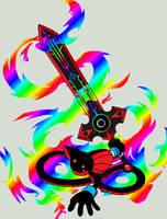 ultimate sword repaint