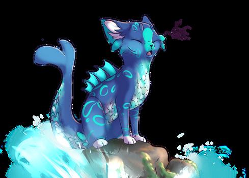Nessie [Castle Cats]