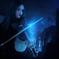 Verses of a Violin