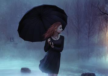 Rain and Freedom