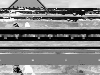 glitch 11 by irionn
