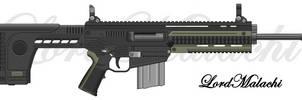 ACR Mk 42 by Lord-Malachi