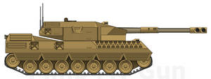 BE Epitome Main Battle Tank