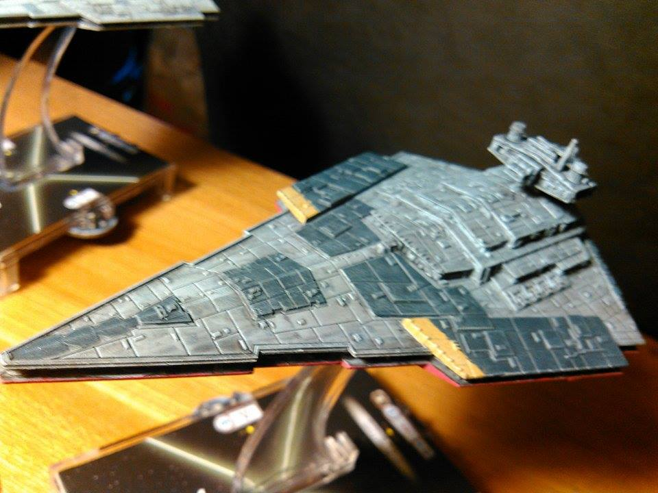 Imperial VSD Repaint 1 by Lord-Malachi