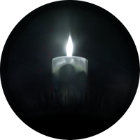 Candle by DasDuriel