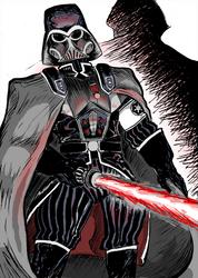 Herr Vader