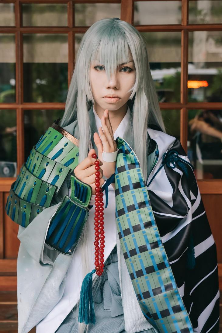 KousetsuSamonji by JUTING