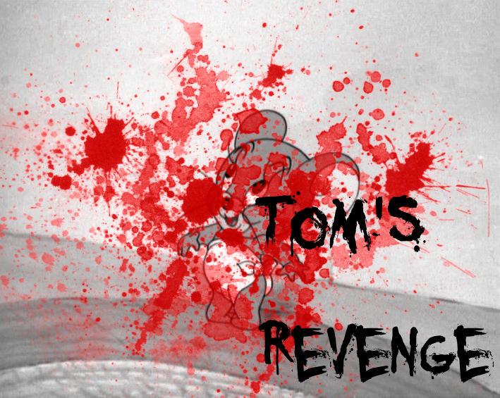 Tom gets his revenge by Amalockh1 on DeviantArt