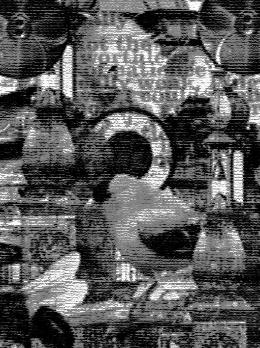 Blurred Confession 5 by Amalockh1