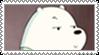 Ice Bear Stamp by Amalockh1
