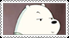 Ice Bear Stamp by Amalockh1