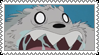 Another Ice Bear Stamp by Amalockh1